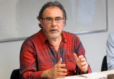 Ricardo Aronskind: «Hoy el FMI está a la izquierda de buena parte de la prensa argentina»