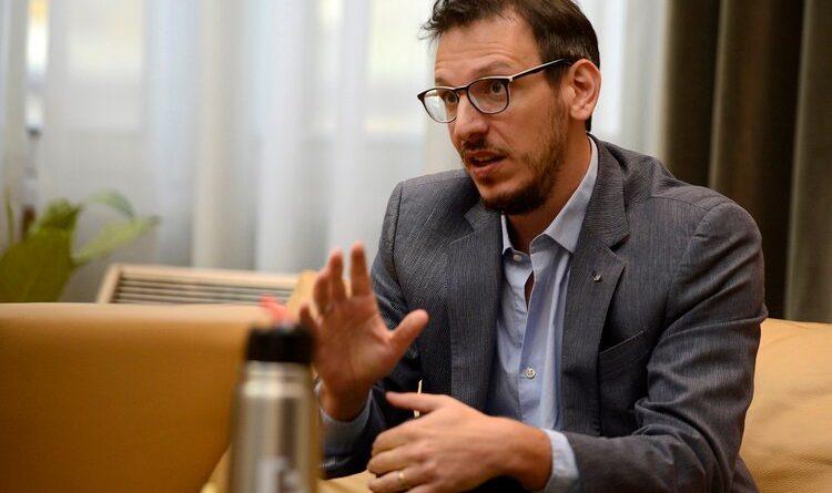 Juan Cuattromo: «No tengo dudas de que el sector productivo de la provincia es viable»