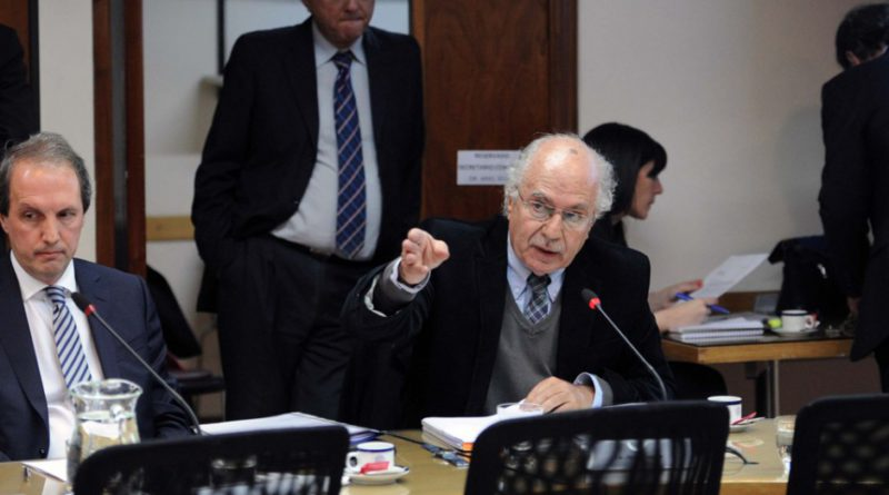 Jorge Gaggero:  «El FMI no puede quedar asociado a otro default de Argentina porque eso le quita jerarquía»