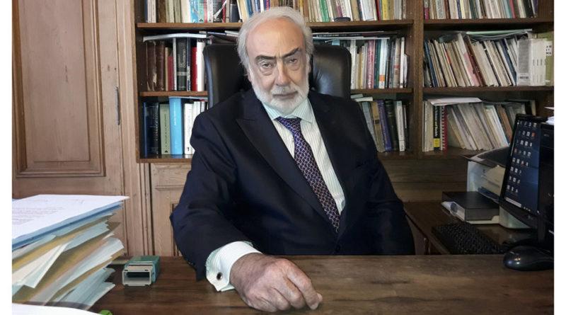 Barcesat: «Las contribuciones extraordinarias están contempladas en la Constitución»