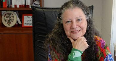 Diana Maffia: «Falta mayor transversalidad de las políticas de género en todas las áreas el Estado»