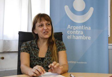 Eva Verde: «Las cadenas de comercialización concentradas perjudican tanto al productor como al consumidor»