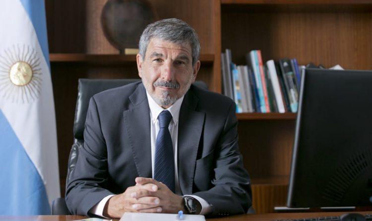 Roberto Salvarezza: «Para noviembre vamos a tener una idea de cómo está funcionando el desarrollo de la vacuna»