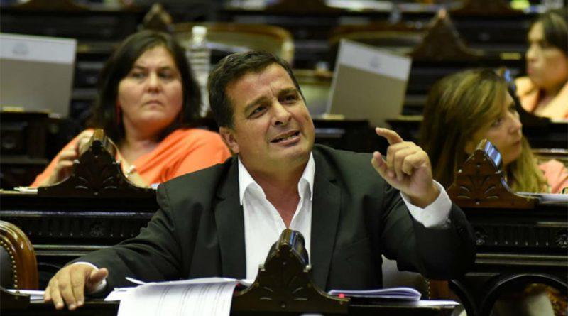 Marcelo Casaretto: «Pueden ir contra el gobierno por muchas vías, pero no tienen la fuerza para dar un golpe de mercado»