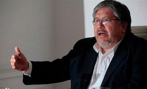 Chino Navarro: «El Presidente es un capitán de barco que da tranquilidad en una tormenta sin precedentes»