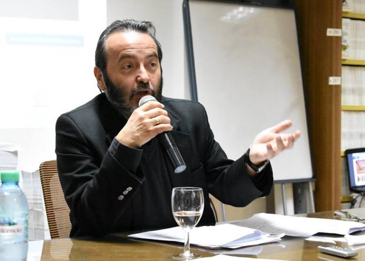 Horacio Rovelli: «El principal problema de la deuda que contrajo Macri es que la plata se fugó»