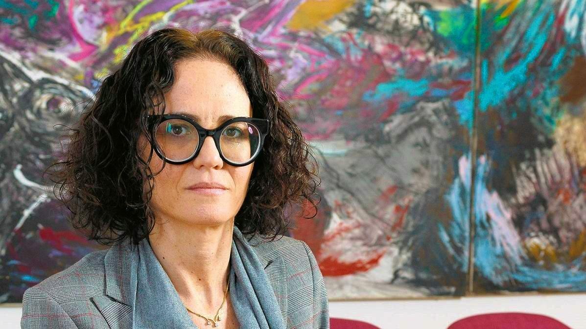Cecilia Todesca: «Los empresarios tienen que hacer un esfuerzo porque los trabajadores ya lo han hecho»